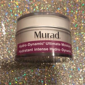 Hydro-Dynamic Ultimate Moisture 🧖🏽‍♀️